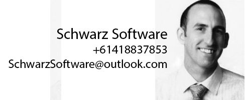 Carl Schwarz Software